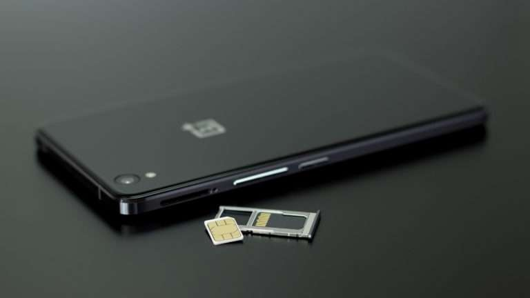 Inside Your Phone: SIM Cards