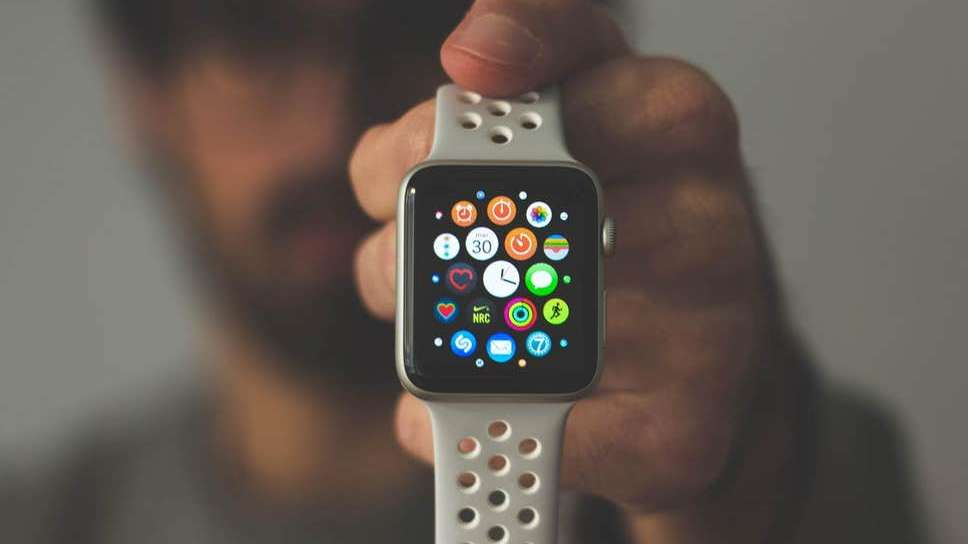 What We Know so Far About the Apple Watch 5