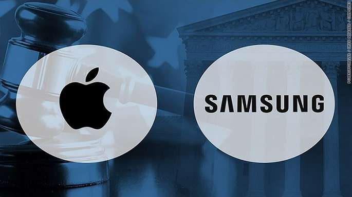 Apple Moving Away from Samsung Screens