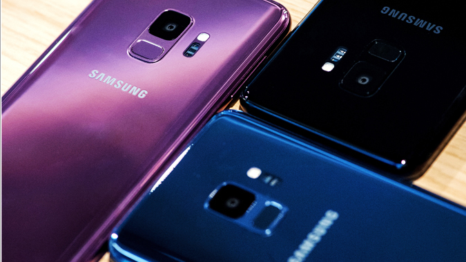 Samsung: From Groceries to Conquering the Galaxy